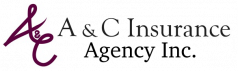 A&C Insurance Agency Logo