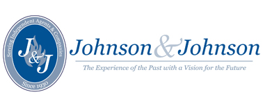 Johnson and Johnson Insurance Logo