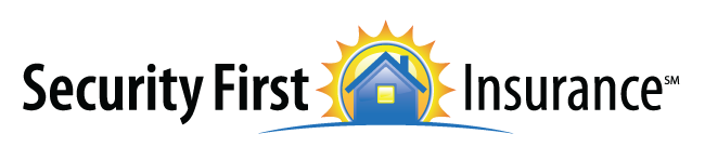 Security First Insurance Logo