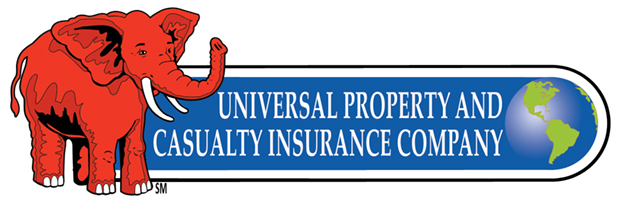 Universal Property and Casualty Insurance Company Logo