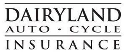 Dairyland Auto Insurance Logo